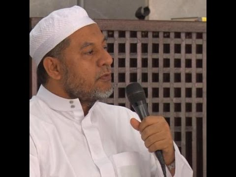 Hikmah Tragedi Karbala - Ustadz Husein Al Attas