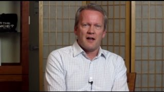 Pasi Sahlberg - The Myth of Finnish Education