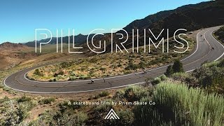 Prism Skate Co - PILGRIMS