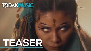 Shiha Zikir Ft. Noki | AEWO | Music Video | Official Teaser | Todak Music