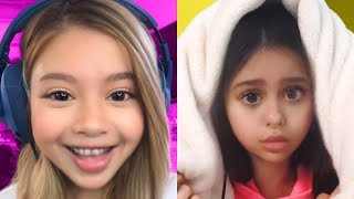 My Baby Makes Azzys Daughter Watch Creepy Animations  Snapchat Filters 3