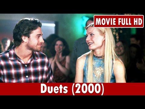 Duets 2000 Movie **  Huey Lewis, Gwyneth Paltrow, Paul Giamatti