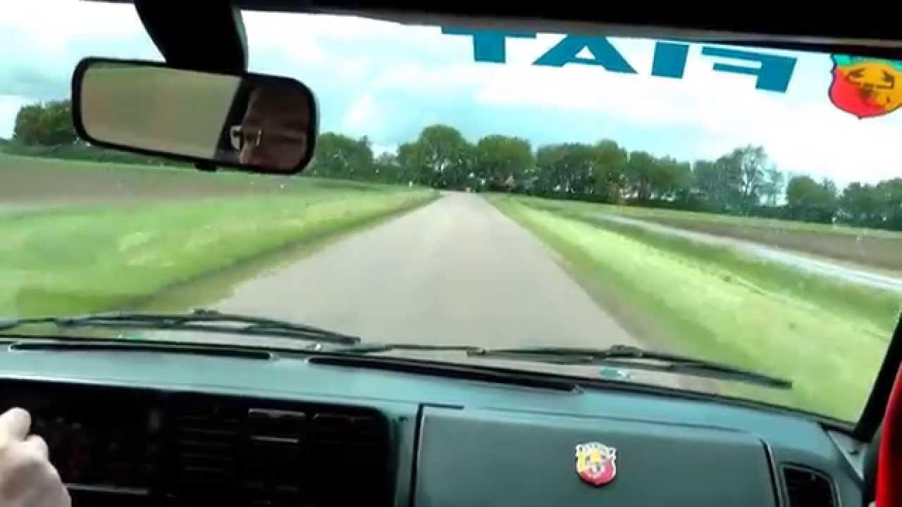 Fiat Garage Tiel : Fiat ritmo abarth tc strada onboard part of for sale
