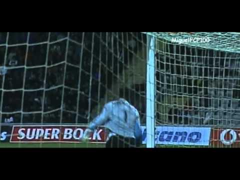 Hélton [FC Porto] - Number 1 - 2011/2012