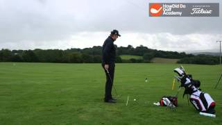 How Low Point Control Will Make You a Great Ball Striker - HDiD Golf Academy