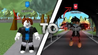 HOW to LEVEL up *SUPER FAST* on Super Power Training Simulator! (Roblox SPTS)