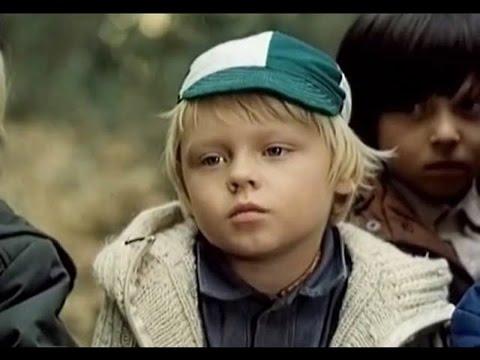 «Незнайка с нашего двора», 1-я серия, Одесская киностудия, 1983