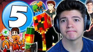 PRESTONPLAYZ - 5 Things You Didn't Know About PrestonPlayz!! (TBNRfrags)