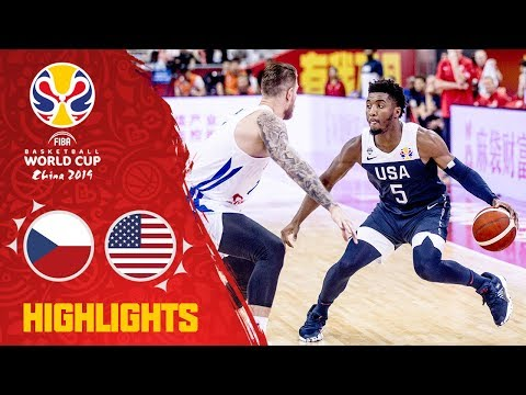 czech-republic-v-usa---highlights---fiba-basketball-world-cup-2019