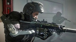 Call of Duty: Advanced Warfare PC Gameplay