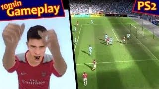 FIFA 09 ... (PS2)
