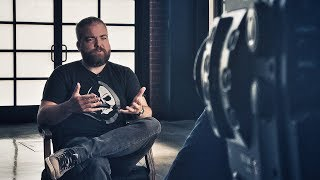 From No Budget to Hollywood - Full David F. Sandberg Interview