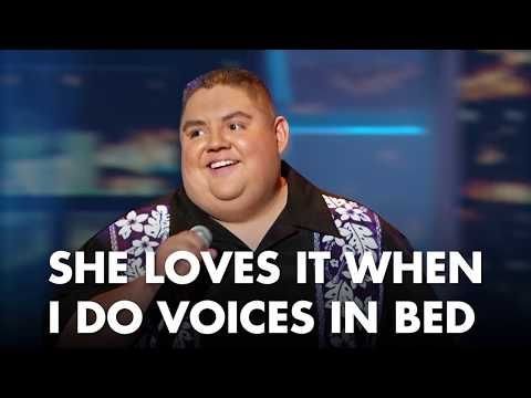 Throwback Thursday: She Loves It When I Do Voices in Bed | Gabriel Iglesias