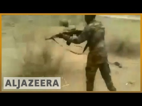🇨🇲 Cameroon probes video showing women, children being shot dead | Al Jazeera English