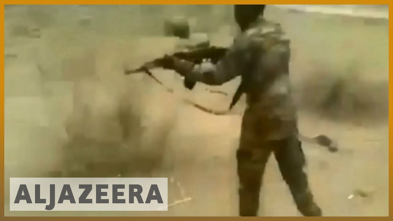 ???????? Cameroon probes video showing women, children being shot dead | Al Jazeera English