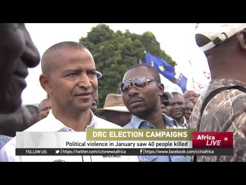 Moise katumbi: The businessman shaking up DR Congo's political landscape