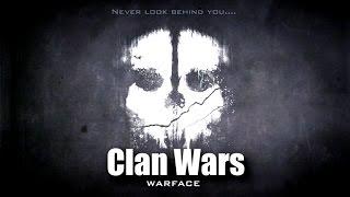 Warface Europe: Сlan Wars -NoName vs Aratta