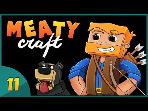 Minecraft : Meatycraft 2016 Ep.11