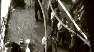 Disaster on the Supercarrier   Documentary on the USS Forrestal Aircraft Carrier Fire
