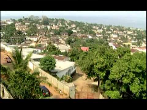 Sierra Leone Movie - Eagle Eye2 pt1