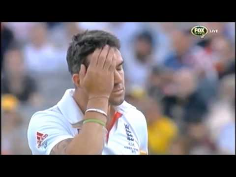 The 2013 Ashes Story - All 5 Tests