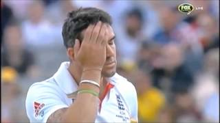 the 2013 ashes story   all 5 tests