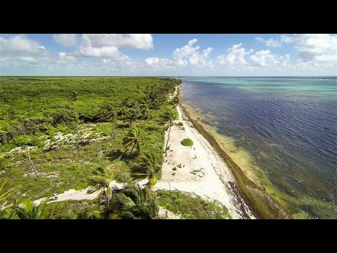 Create Your New Home or Resort in San Pedro, Belize