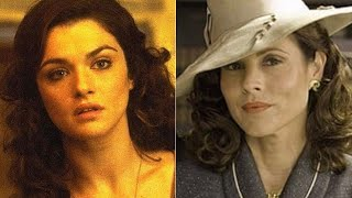Why Maria Bello Replaced Rachel Weisz In The Mummy Movies