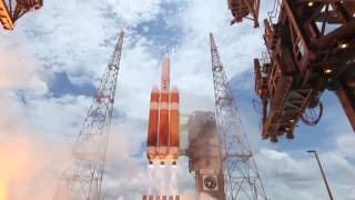 Delta IV NROL-37 Launch Highlights
