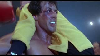 Rocky III - Eye of the TIger.