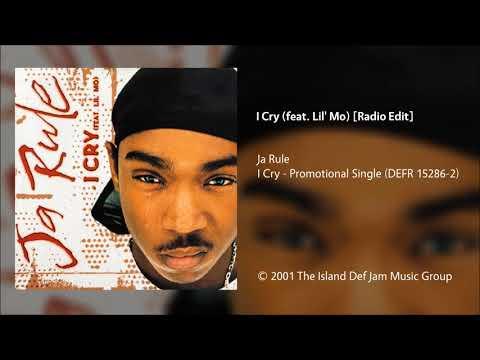 Ja Rule - I Cry (feat. Lil' Mo) [Radio Edit]