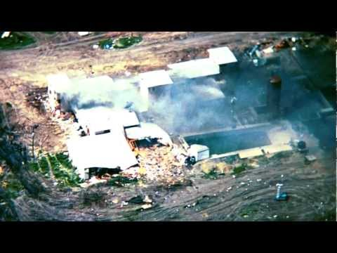 Stuff They Don't Want You to Know - The Waco Siege