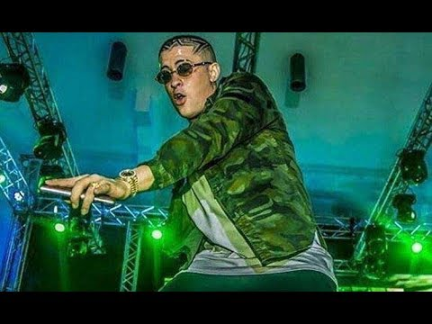 BAD BUNNY TRAP MIX 2018 || Todos sus éxitos [Trap Kingz]