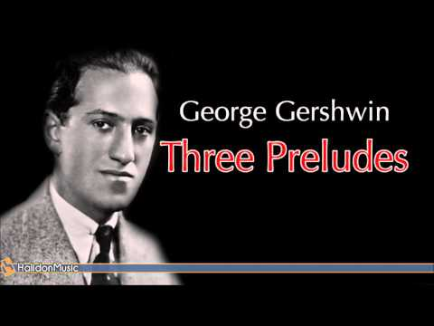 George Gershwin: Three Preludes ( Piano: Giovanni Umberto Battel - Live Recording )