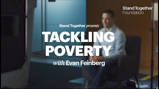 It's Time to Think Differently About Poverty