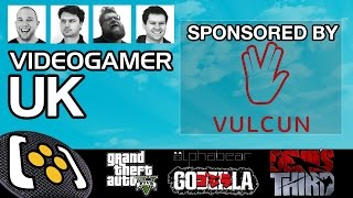 Devil's Third, GTA 5, Godzilla, Alpha Bear, Shenmue 3 - VideoGamer UK Podcast