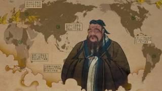 Философия Древнего Китая (рассказывает востоковед Алексей Маслов)