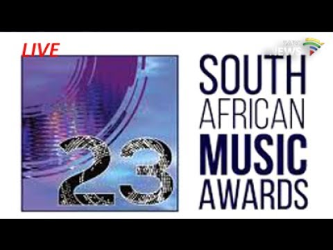 23rd SA Music Awards(Red Carpet), Sun City: 27 May 2017