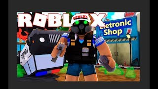 Roblox Mad City Live Stream - DEFEATING THE VOLCANO BOSS AND GETTING THE HEATSEEKER!!!