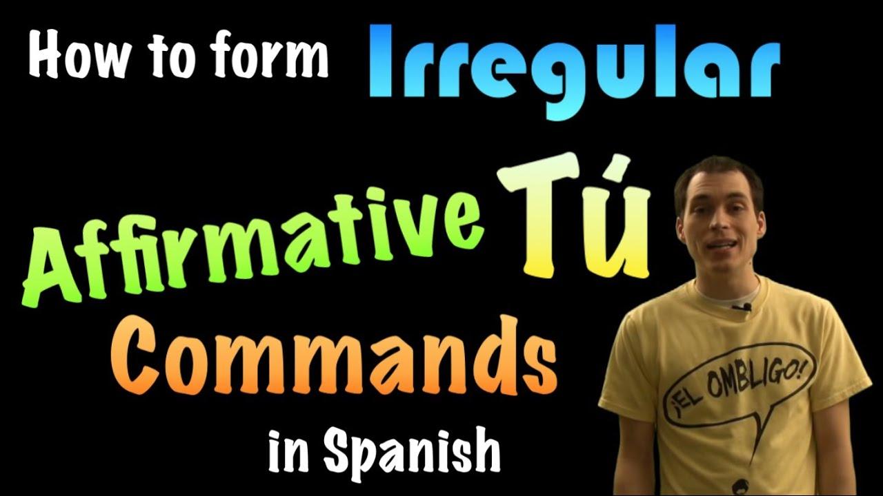 03 Spanish Lesson
