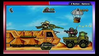 CT2 Special Forces Review for the GBA by Second Opinion Games