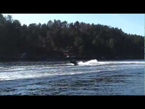 Sea doo rxp x 260 rs in norway