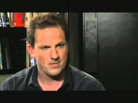 TED GRIFFIN Screenwriting Lesson