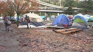 City Inside/Out Local Issues: Proposed 'head tax' to fund homeless services
