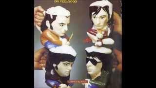 Dr Feelgood - Let it Roll (Full Album)