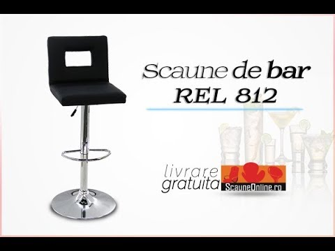 Review video scaune de relaxare rel 812