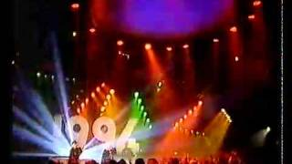 East 17   It's Alright TOTP 1994