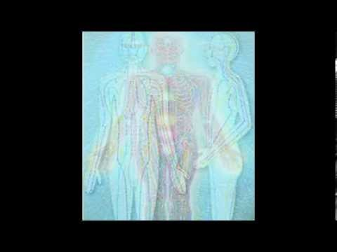 Meditation - Deep Meridian Healing