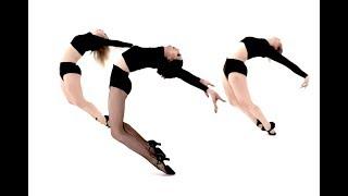 "LAGANJA ESTRANJA PERFORMS | ""I Gotcha"" by Shannon Lewis | Choreographed by Mitchel Federan"
