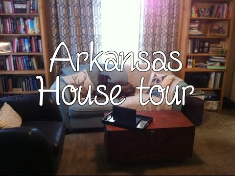 Budget Girl House Tour (Arkansas) -$19,798